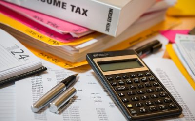 Tax Review For 2019