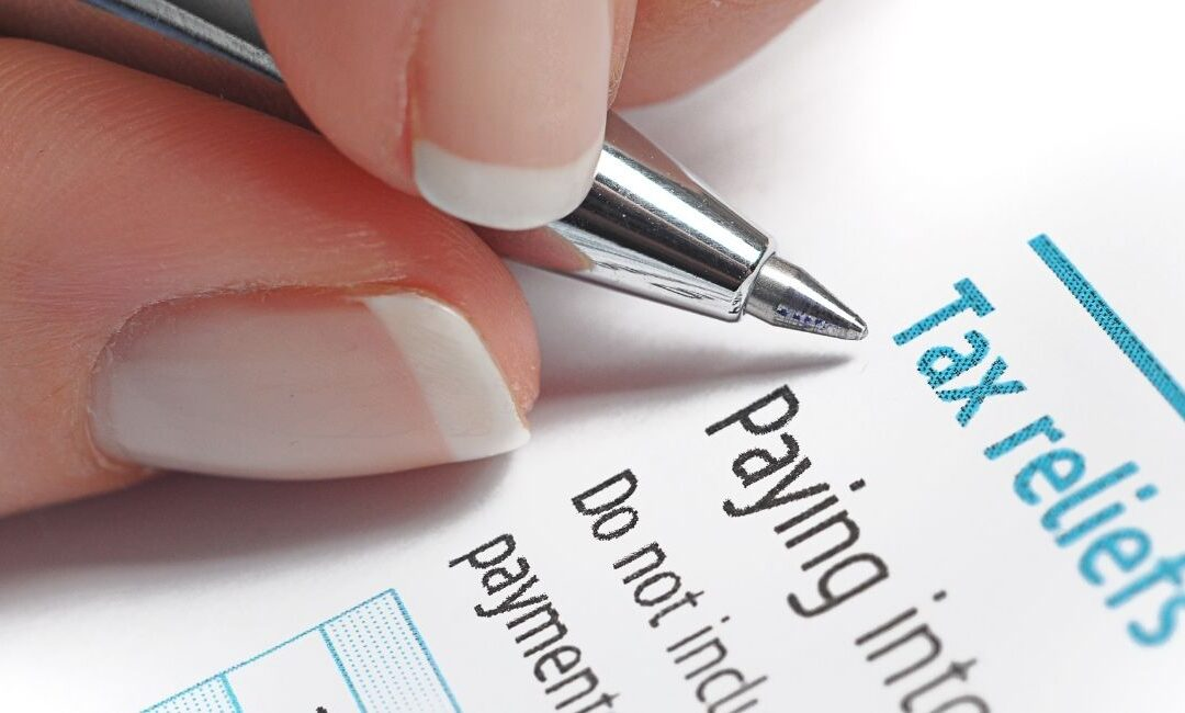 Five Common Tax Credits to Maximise Your Tax Refund